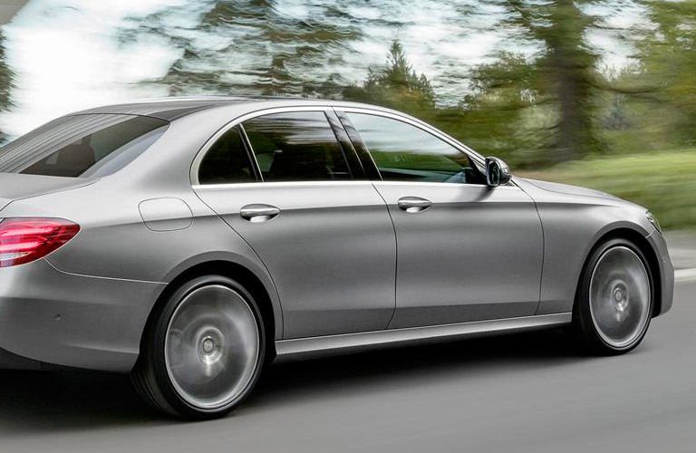 benefits of mercedes benz 4matic all wheel drive