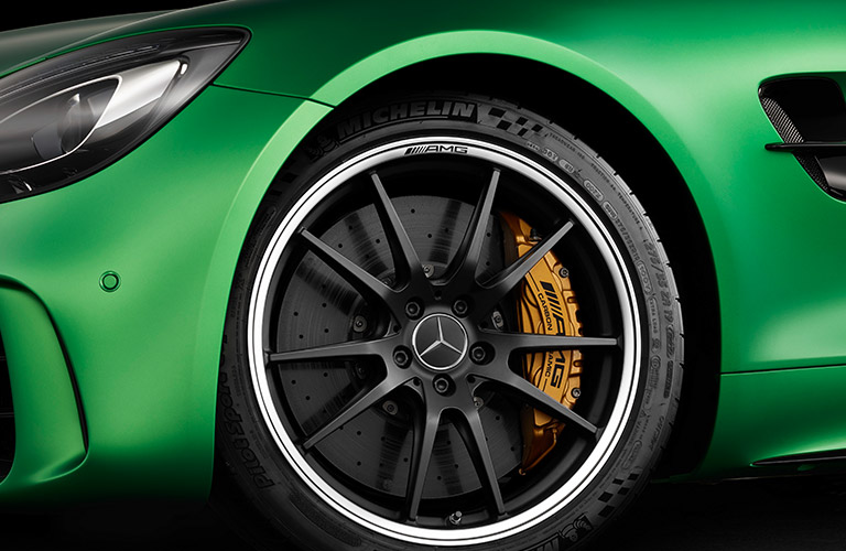 how much will the 2018 mercedes amg gt r coupe cost. Black Bedroom Furniture Sets. Home Design Ideas