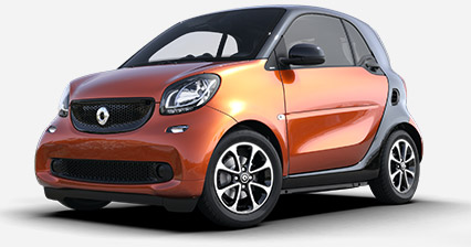 what are the trim levels for the new 2017 smart fortwo. Black Bedroom Furniture Sets. Home Design Ideas
