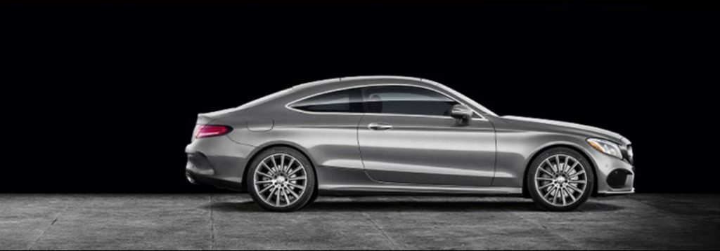 How much does the mercedes benz c class cost for How much is a mercedes benz oil change