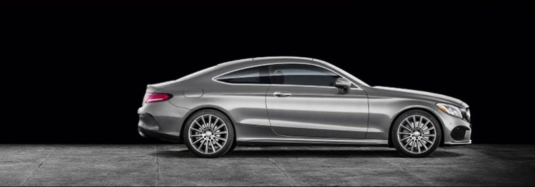 How much does the mercedes benz c class cost for How much is a new mercedes benz