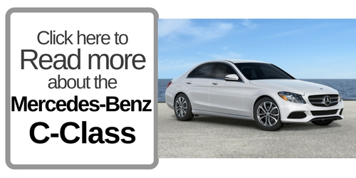 Read more about the Mercedes-Benz C-Class