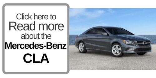 Read more about the Mercedes-Benz CLA