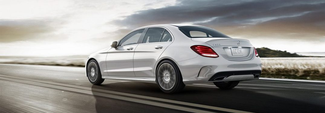 What colors does the 2018 mercedes benz c class come in for Mercedes benz c class colours