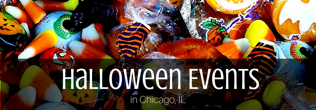 Halloween Events and Trick or Treating Times in Chicago, IL