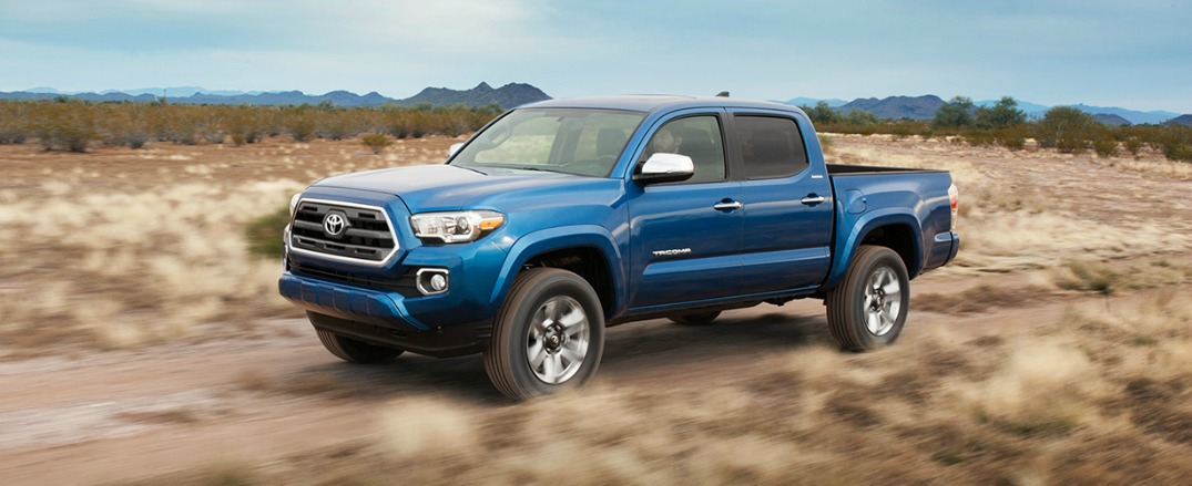 2014 toyota tacoma trd sport vs trd off road autos weblog. Black Bedroom Furniture Sets. Home Design Ideas