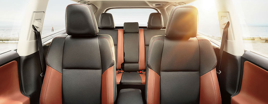 What Is Toyota Softex Upholstery
