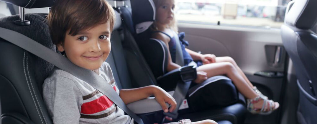 Explore Toyota Child Car Seat Safety Myths At White River Junction VT