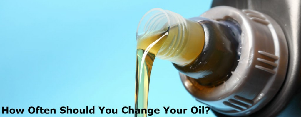 toyota synthetic oil change intervals On how often should you change synthetic motor oil
