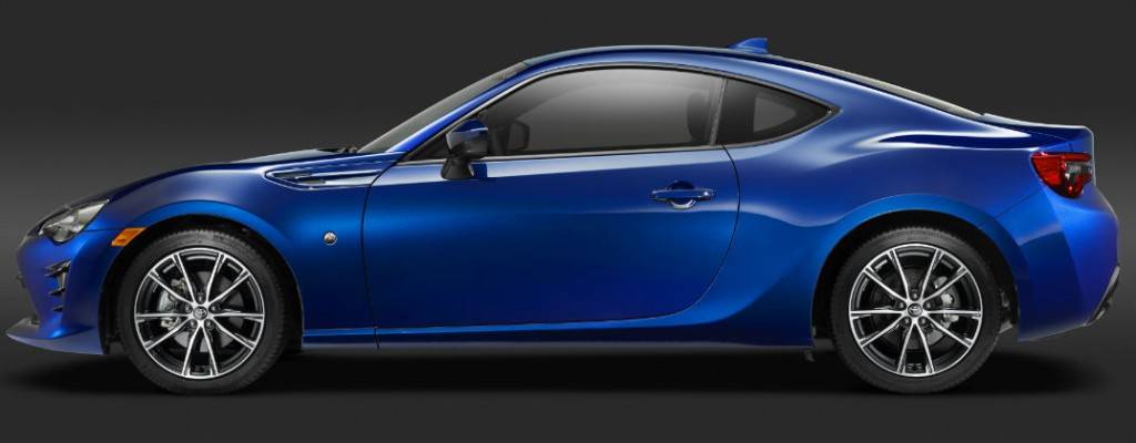 new toyota sports car release date2017 Toyota 86 Debut and Release Date