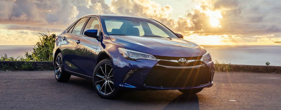 official 2017 toyota camry release date and features 2016 2017 best cars. Black Bedroom Furniture Sets. Home Design Ideas
