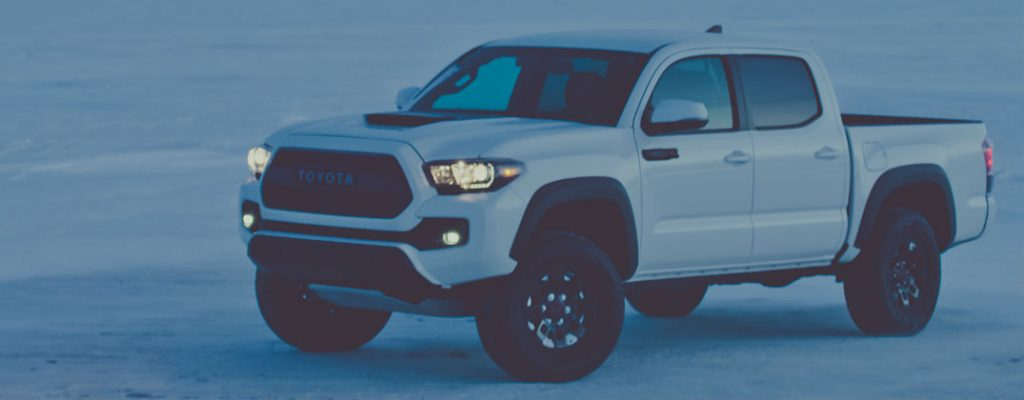 Toyota Highlander 2017 Lease >> Official 2017 Toyota Tacoma TRD Pro Price and Features