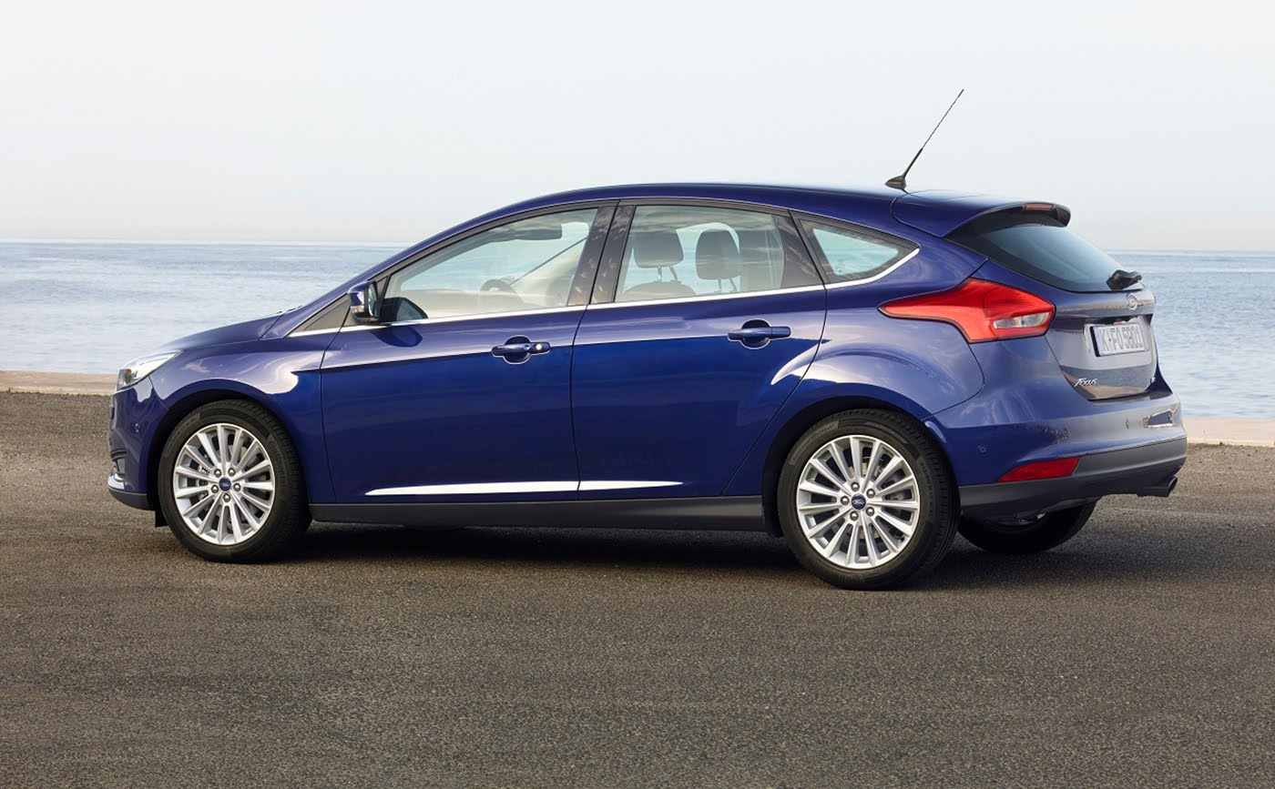2016 ford focus more to love beach automotive. Black Bedroom Furniture Sets. Home Design Ideas