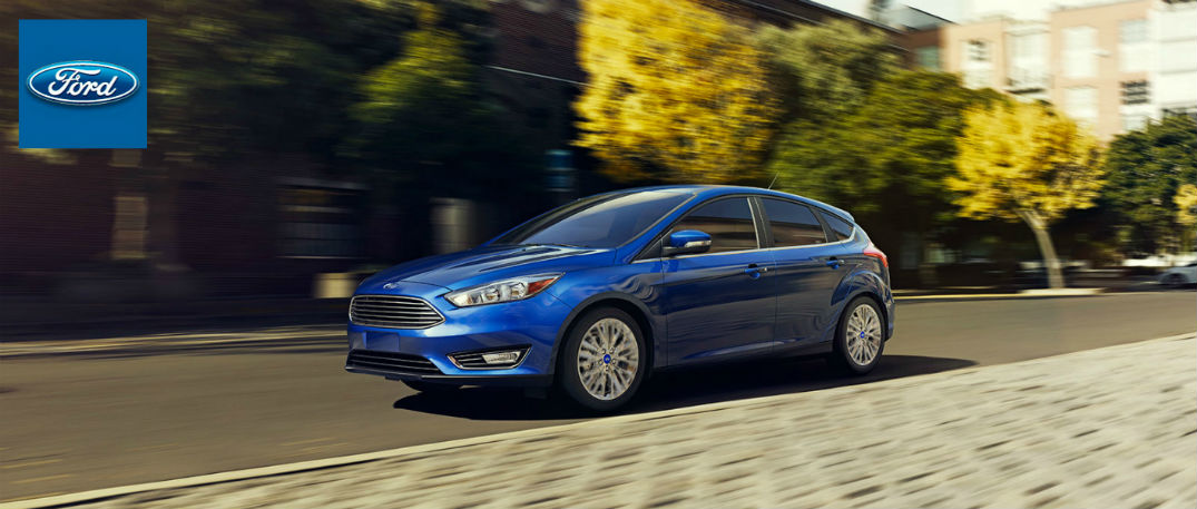 2015 ford focus arrives at beach ford with impressive upgrades. Black Bedroom Furniture Sets. Home Design Ideas