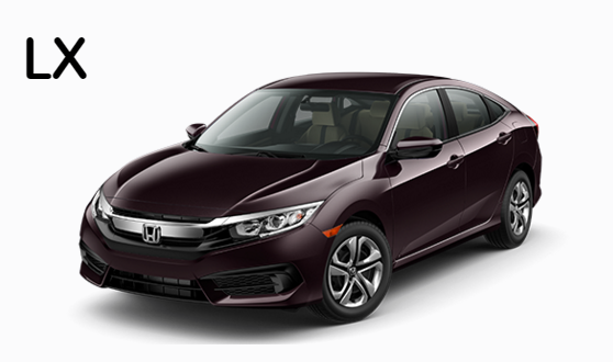 2016 honda civic color choices what 39 s new