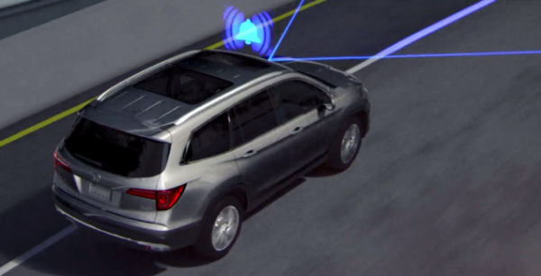what is the difference between honda sensing and subaru eyesight