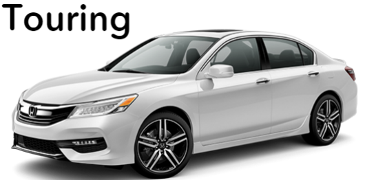 2016 honda accord touring vs acura tlx. Black Bedroom Furniture Sets. Home Design Ideas