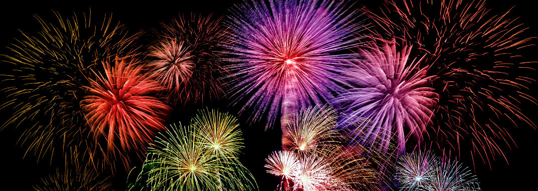 Where Can You Watch This Year's 4th of July Fireworks?
