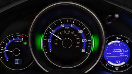 How Much Will Eco Mode Improve My Gas Mileage?
