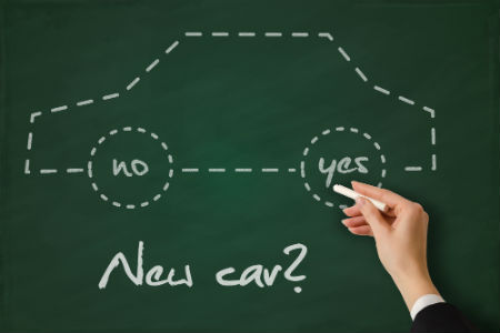 top 5 signs you need a new car