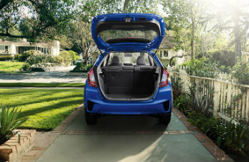 best cars for college students honda fit