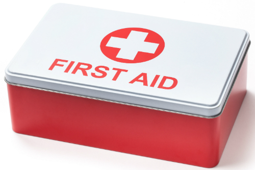 first aid kit to be included in a winter survival kit