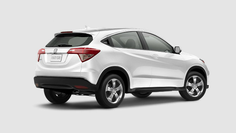 2017 Honda CR-V LX 2WD 6-Speed Manual in White Orchid