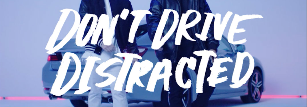"""Honda tackles """"Distracted Driving"""" with series of funny videos"""