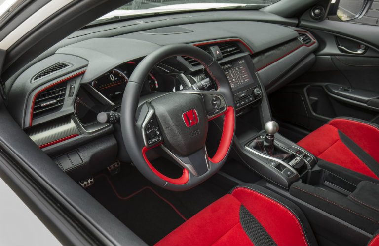 2017 honda civic type r engine performance. Black Bedroom Furniture Sets. Home Design Ideas