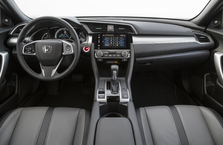 2017 Honda Civic Lx P >> What are the 2017 Honda Civic Coupe's exterior color options?