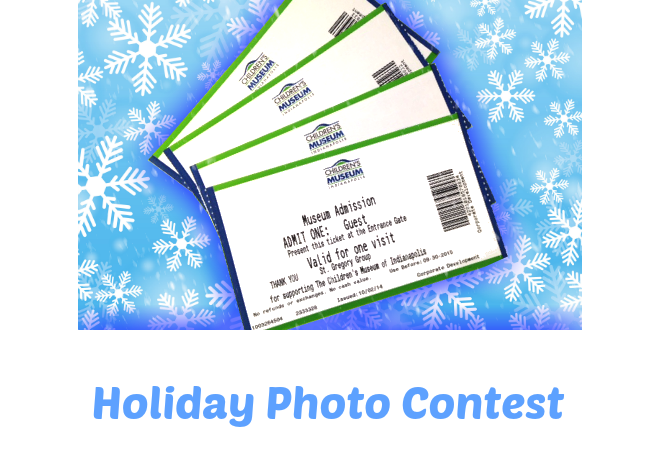 Holiday Photo Contest