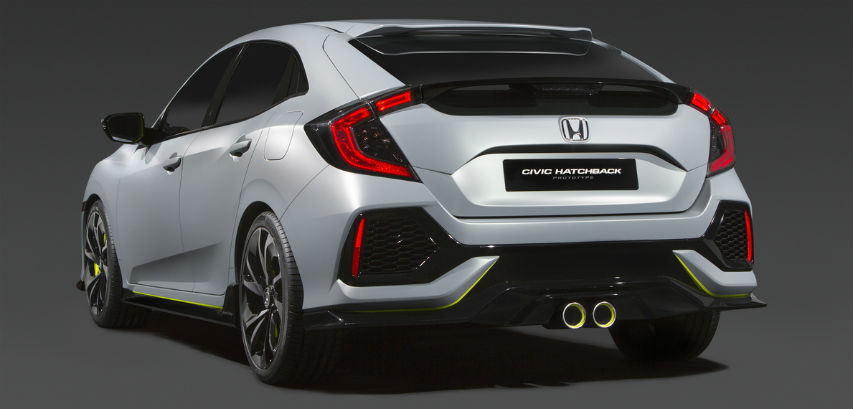 2017 honda civic hatchback us release date. Black Bedroom Furniture Sets. Home Design Ideas