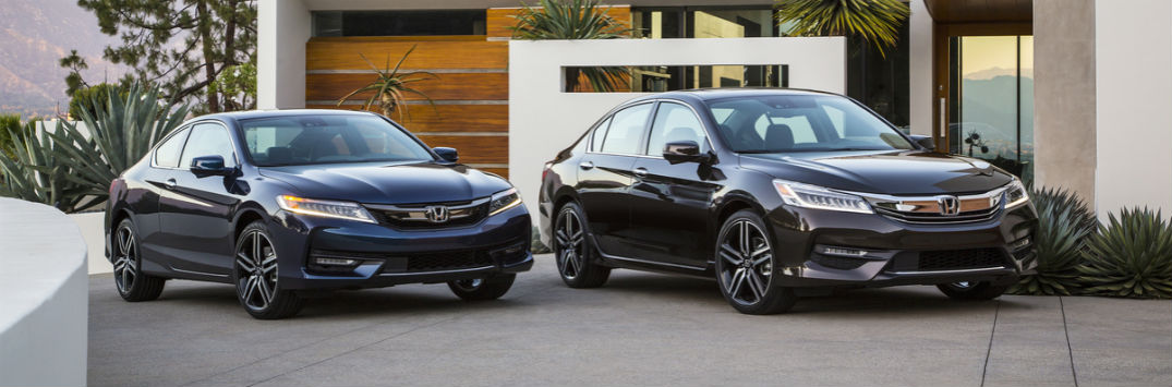 2017 Honda Accord Changes: What's New?