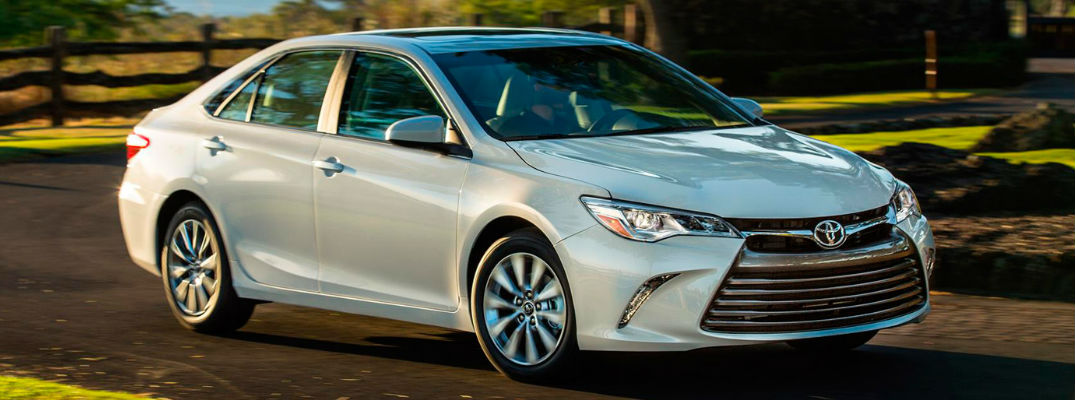 2017 Toyota Camry And Camry Hybrid Trim Levels And Pricing