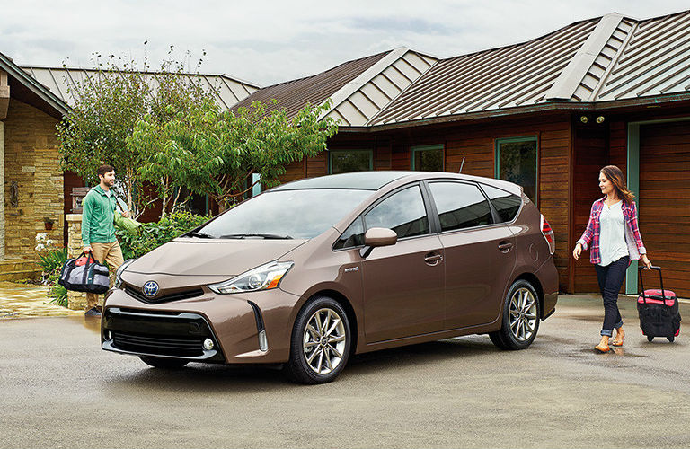 2017 toyota prius v specs and release date. Black Bedroom Furniture Sets. Home Design Ideas
