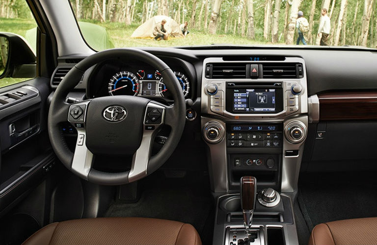 New 2017 Toyota 4runner Trim Level Options And Pricing