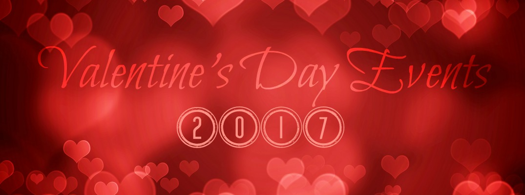 Valentine's Day Events Quad Cities