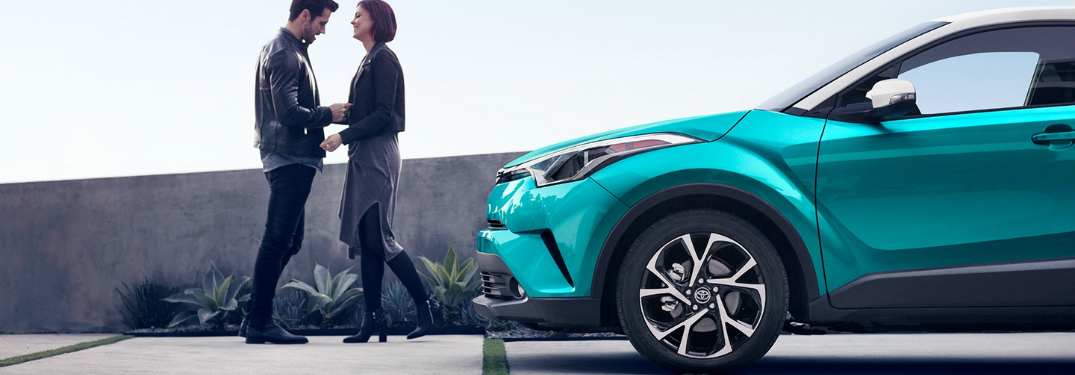 Bad Lip Reading Commercials for the Toyota C-HR
