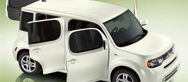 Battle of the Boxes: 2014 Nissan Cube vs. 2014 Scion xB