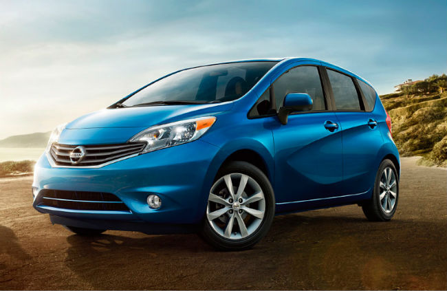 Best Nissan vehicles for commuters, students on the go