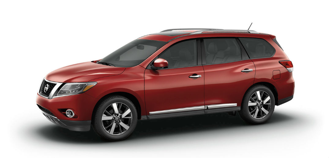 2015 Nissan Pathfinder Mpg And Reliability