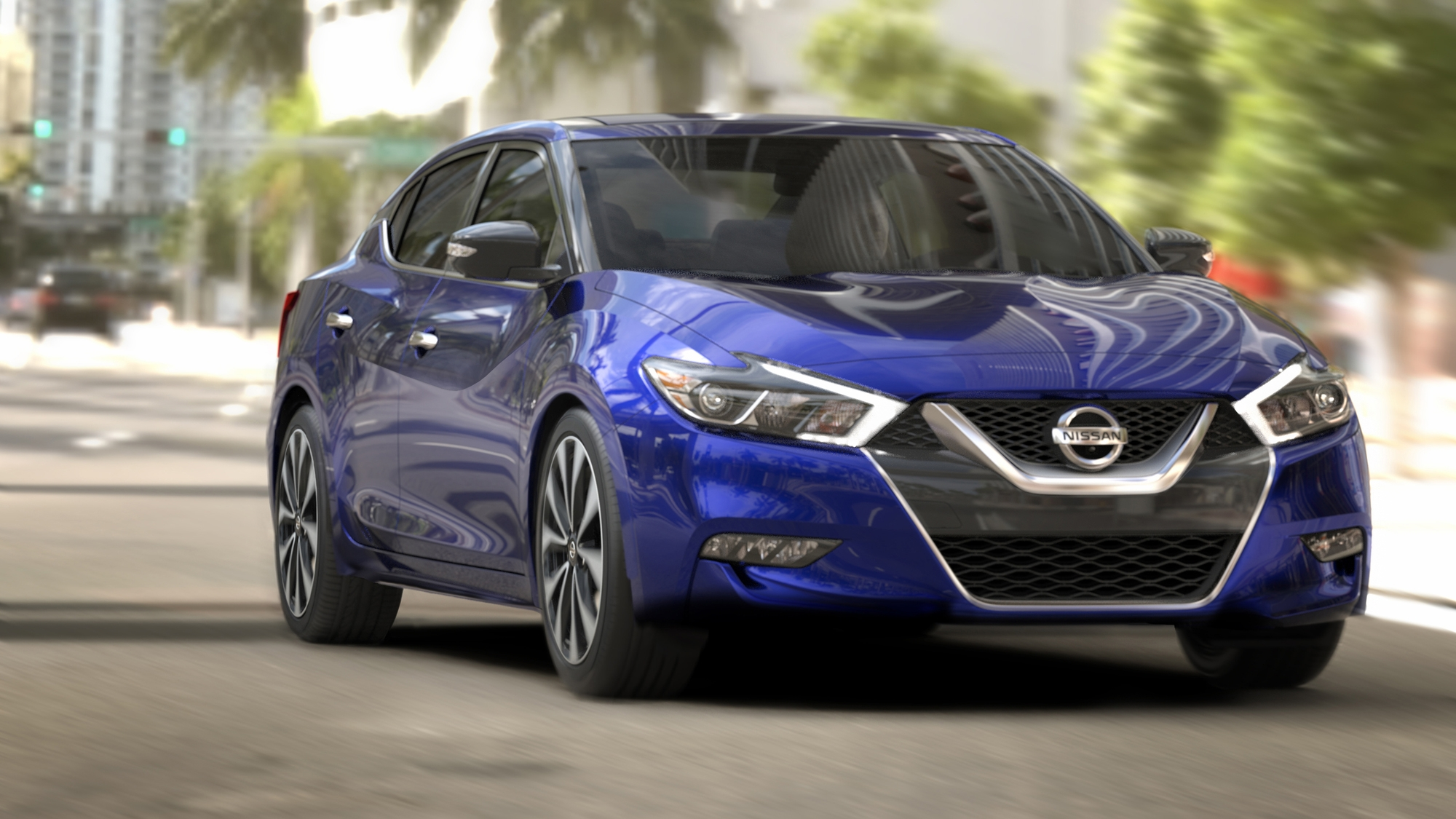 Production starts on 2016 nissan maxima 2016 nissan maxima interior and engine voltagebd Images