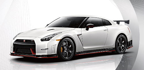Addressing rumors of a Nissan Maxima NISMO