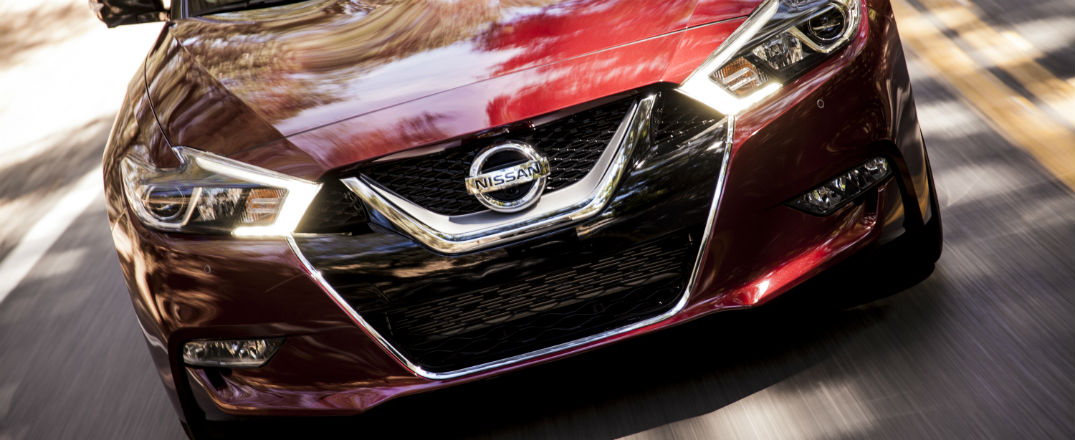 Allwheel drive engine options could be ahead for Nissan Maxima