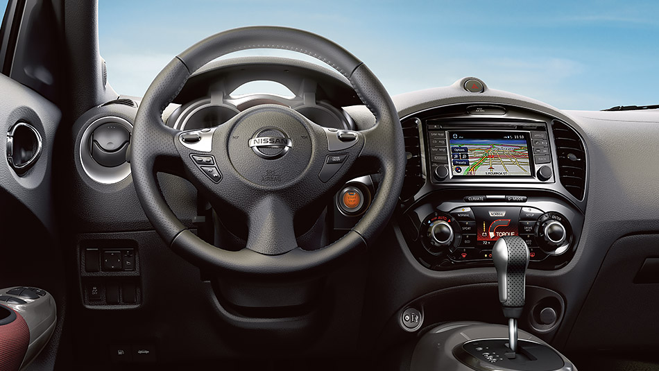 SiriusXM Traffic And Travel Link. 2016 Nissan Juke ...