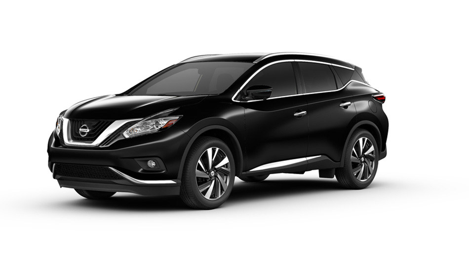 Nissan Murano 2017 Red >> 2016 Nissan Murano color options
