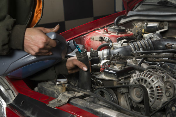 Tips to Prevent Your Nissan Engine From Overheating