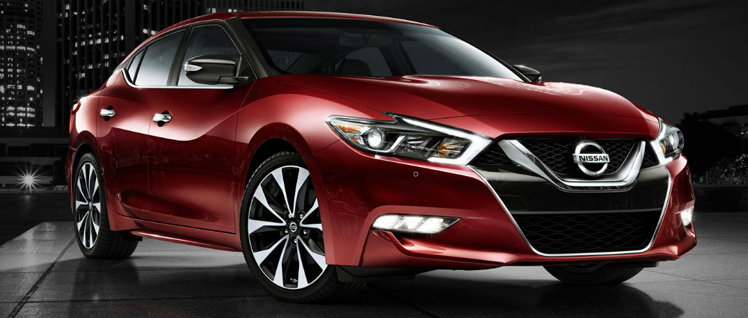 performance specs in 2016 nissan maxima read more like those of a race car. Black Bedroom Furniture Sets. Home Design Ideas