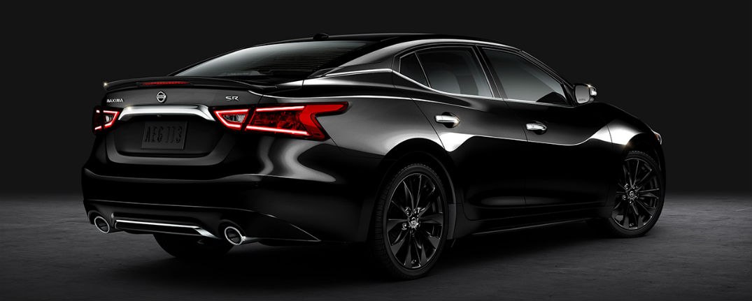 Performance specs in 2017 Nissan Maxima read more like a ...
