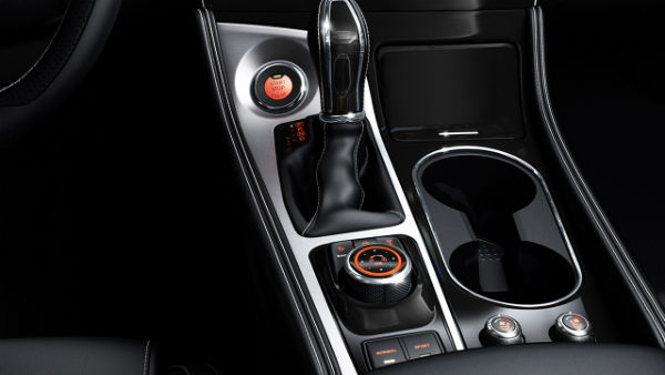 2017 Nissan Maxima continuously variable transmission